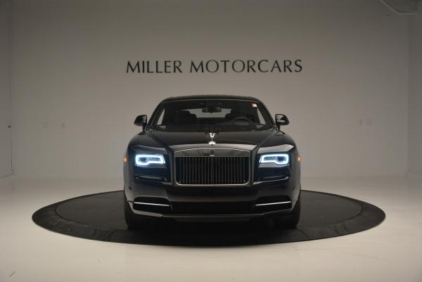 Used 2017 Rolls-Royce Wraith for sale Sold at Maserati of Greenwich in Greenwich CT 06830 11