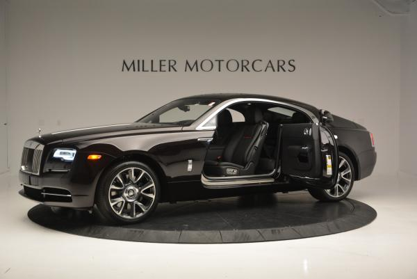 Used 2017 Rolls-Royce Wraith for sale Sold at Maserati of Greenwich in Greenwich CT 06830 13