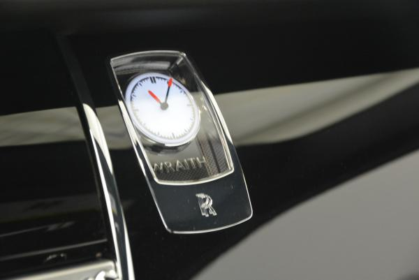 Used 2017 Rolls-Royce Wraith for sale Sold at Maserati of Greenwich in Greenwich CT 06830 21