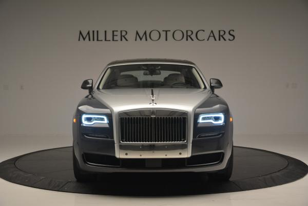 Used 2016 Rolls-Royce Ghost for sale Sold at Maserati of Greenwich in Greenwich CT 06830 10