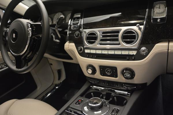 Used 2016 Rolls-Royce Ghost for sale Sold at Maserati of Greenwich in Greenwich CT 06830 18