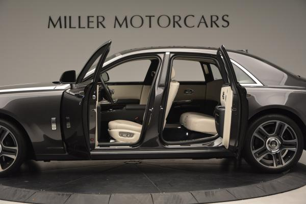 Used 2016 Rolls-Royce Ghost for sale Sold at Maserati of Greenwich in Greenwich CT 06830 4