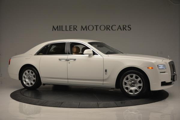 Used 2013 Rolls-Royce Ghost for sale Sold at Maserati of Greenwich in Greenwich CT 06830 10
