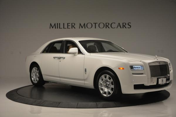 Used 2013 Rolls-Royce Ghost for sale Sold at Maserati of Greenwich in Greenwich CT 06830 11