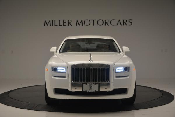 Used 2013 Rolls-Royce Ghost for sale Sold at Maserati of Greenwich in Greenwich CT 06830 12
