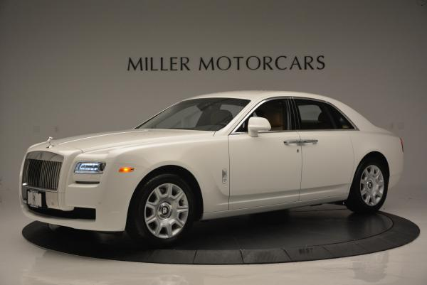 Used 2013 Rolls-Royce Ghost for sale Sold at Maserati of Greenwich in Greenwich CT 06830 2