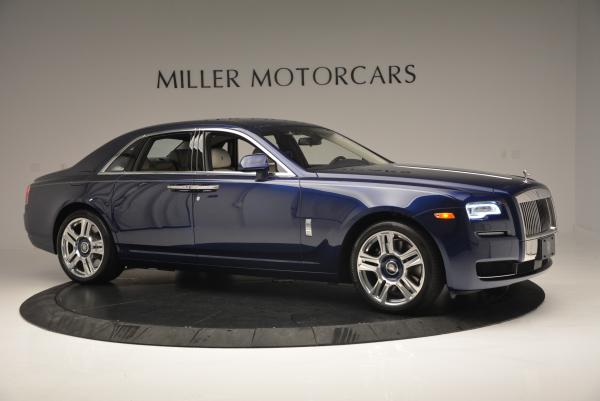 Used 2016 Rolls-Royce Ghost Series II for sale Sold at Maserati of Greenwich in Greenwich CT 06830 11