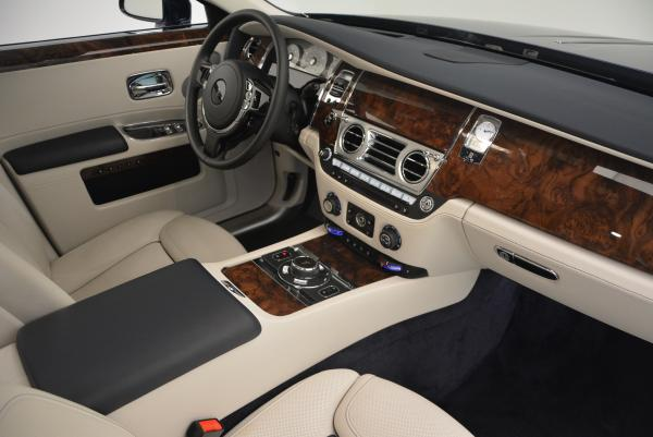 Used 2016 Rolls-Royce Ghost Series II for sale Sold at Maserati of Greenwich in Greenwich CT 06830 20