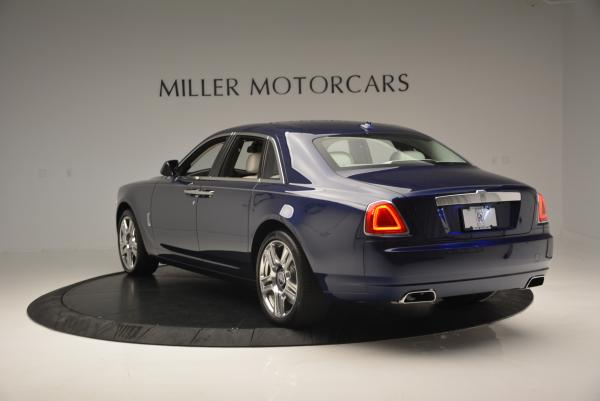 Used 2016 Rolls-Royce Ghost Series II for sale Sold at Maserati of Greenwich in Greenwich CT 06830 6