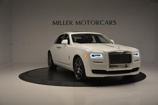 Used 2017 Rolls-Royce Ghost for sale Sold at Maserati of Greenwich in Greenwich CT 06830 11