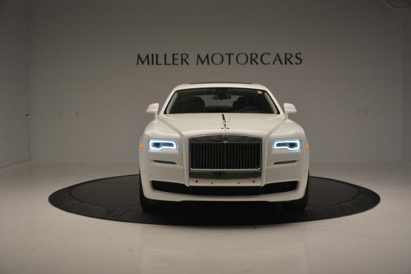 Used 2017 Rolls-Royce Ghost for sale Sold at Maserati of Greenwich in Greenwich CT 06830 12