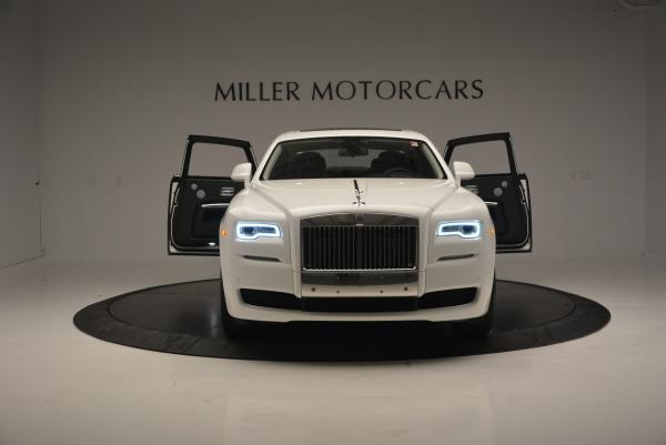 Used 2017 Rolls-Royce Ghost for sale Sold at Maserati of Greenwich in Greenwich CT 06830 13