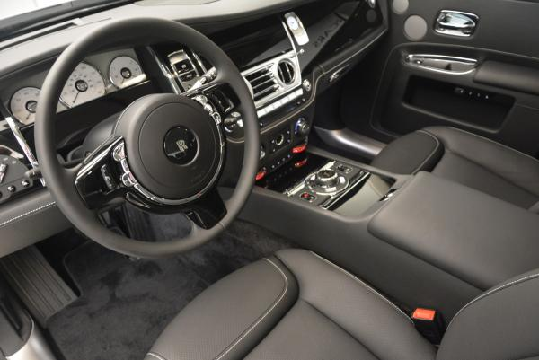 Used 2017 Rolls-Royce Ghost for sale Sold at Maserati of Greenwich in Greenwich CT 06830 19