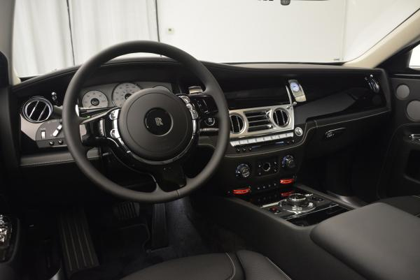Used 2017 Rolls-Royce Ghost for sale Sold at Maserati of Greenwich in Greenwich CT 06830 20