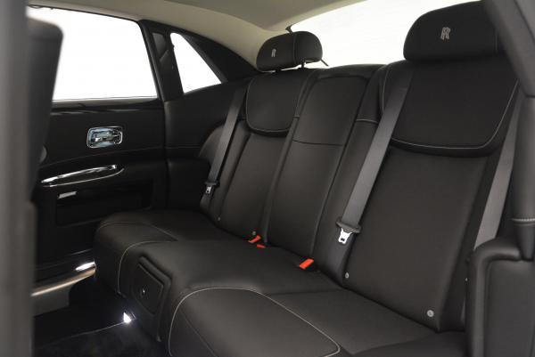 Used 2017 Rolls-Royce Ghost for sale Sold at Maserati of Greenwich in Greenwich CT 06830 28