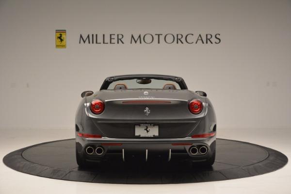 Used 2015 Ferrari California T for sale Sold at Maserati of Greenwich in Greenwich CT 06830 6