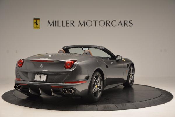 Used 2015 Ferrari California T for sale Sold at Maserati of Greenwich in Greenwich CT 06830 7
