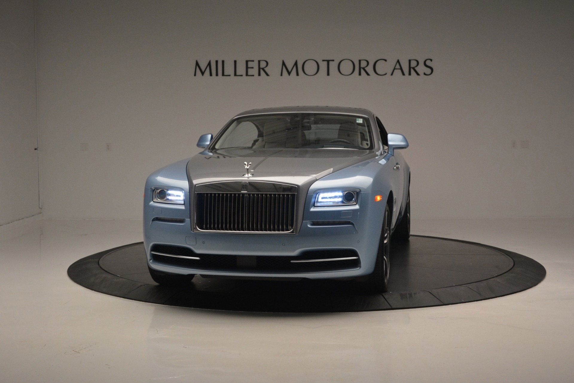 Used 2015 Rolls-Royce Wraith for sale Sold at Maserati of Greenwich in Greenwich CT 06830 1