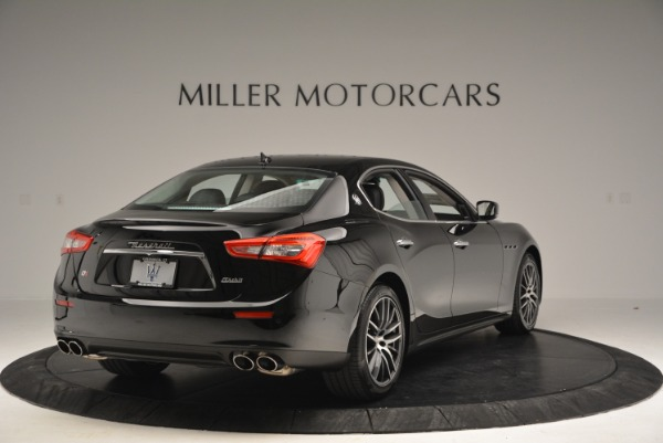 Used 2017 Maserati Ghibli S Q4 - EX Loaner for sale Sold at Maserati of Greenwich in Greenwich CT 06830 12
