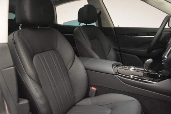 New 2017 Maserati Levante 350hp for sale Sold at Maserati of Greenwich in Greenwich CT 06830 21