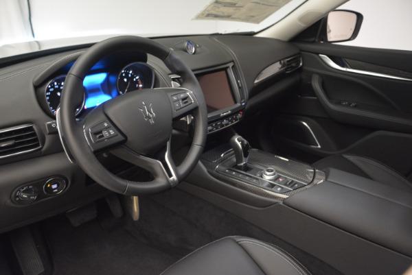 New 2017 Maserati Levante 350hp for sale Sold at Maserati of Greenwich in Greenwich CT 06830 13