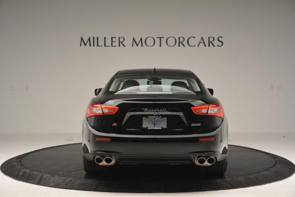 Used 2016 Maserati Ghibli S Q4 for sale Sold at Maserati of Greenwich in Greenwich CT 06830 6