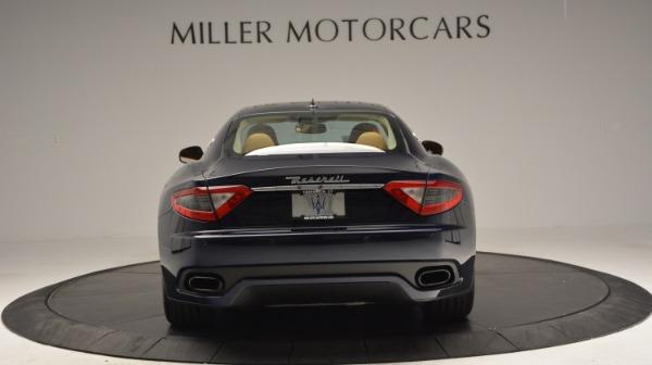 New 2017 Maserati GranTurismo Sport for sale Sold at Maserati of Greenwich in Greenwich CT 06830 6