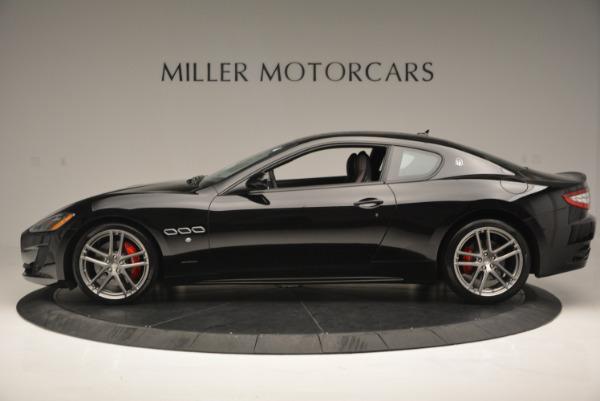 New 2016 Maserati GranTurismo Sport for sale Sold at Maserati of Greenwich in Greenwich CT 06830 3