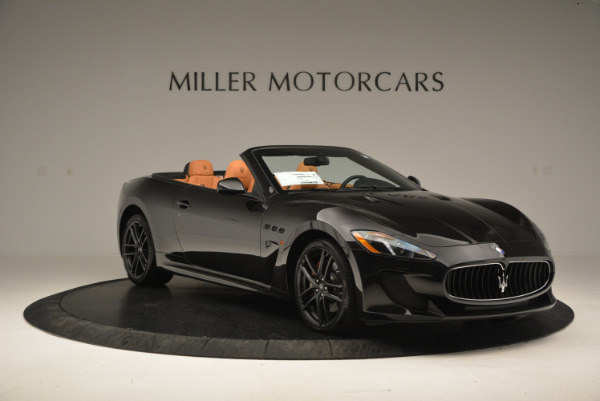 New 2017 Maserati GranTurismo MC for sale Sold at Maserati of Greenwich in Greenwich CT 06830 11