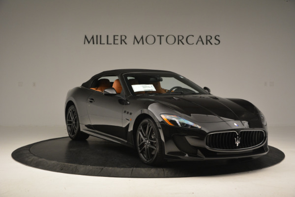 New 2017 Maserati GranTurismo MC for sale Sold at Maserati of Greenwich in Greenwich CT 06830 19