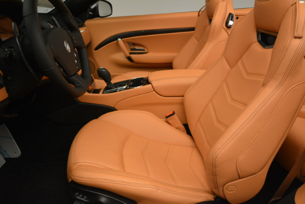 New 2017 Maserati GranTurismo MC for sale Sold at Maserati of Greenwich in Greenwich CT 06830 22