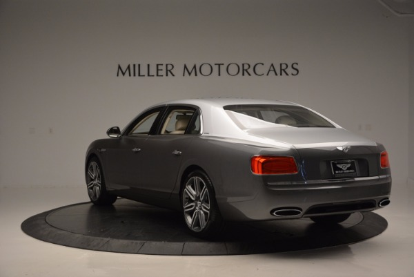 Used 2016 Bentley Flying Spur W12 for sale Sold at Maserati of Greenwich in Greenwich CT 06830 5