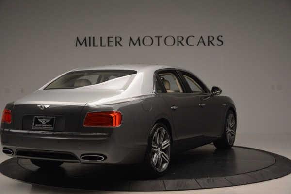 Used 2016 Bentley Flying Spur W12 for sale Sold at Maserati of Greenwich in Greenwich CT 06830 7
