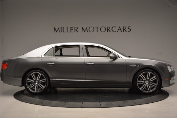 Used 2016 Bentley Flying Spur W12 for sale Sold at Maserati of Greenwich in Greenwich CT 06830 9