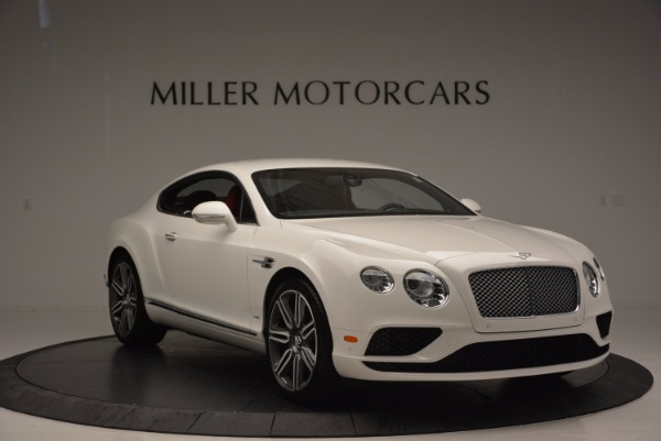 Used 2016 Bentley Continental GT for sale Sold at Maserati of Greenwich in Greenwich CT 06830 11