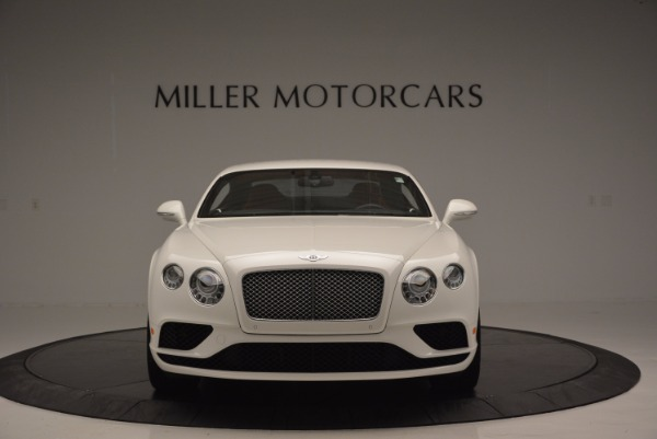 Used 2016 Bentley Continental GT for sale Sold at Maserati of Greenwich in Greenwich CT 06830 12