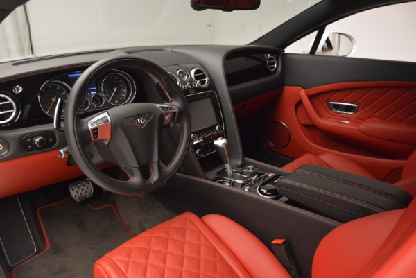 Used 2016 Bentley Continental GT for sale Sold at Maserati of Greenwich in Greenwich CT 06830 14