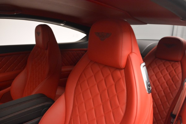 Used 2016 Bentley Continental GT for sale Sold at Maserati of Greenwich in Greenwich CT 06830 15
