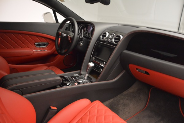Used 2016 Bentley Continental GT for sale Sold at Maserati of Greenwich in Greenwich CT 06830 20
