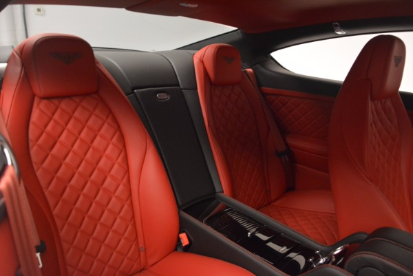 Used 2016 Bentley Continental GT for sale Sold at Maserati of Greenwich in Greenwich CT 06830 21