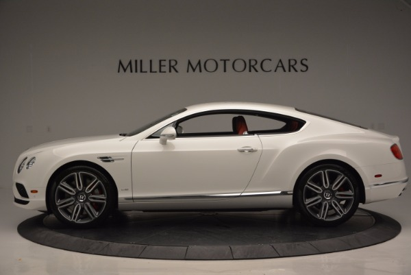 Used 2016 Bentley Continental GT for sale Sold at Maserati of Greenwich in Greenwich CT 06830 3