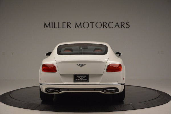 Used 2016 Bentley Continental GT for sale Sold at Maserati of Greenwich in Greenwich CT 06830 6