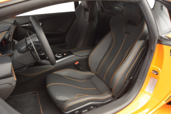 Used 2015 Lamborghini Huracan LP 610-4 for sale Sold at Maserati of Greenwich in Greenwich CT 06830 15
