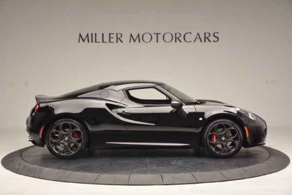 New 2016 Alfa Romeo 4C for sale Sold at Maserati of Greenwich in Greenwich CT 06830 9