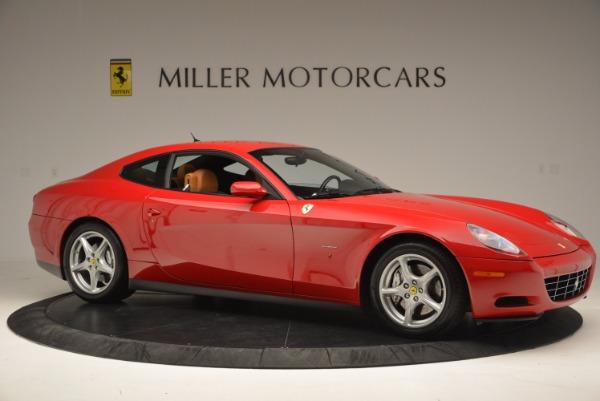 Used 2005 Ferrari 612 Scaglietti for sale Sold at Maserati of Greenwich in Greenwich CT 06830 10