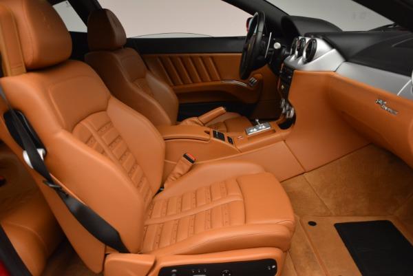 Used 2005 Ferrari 612 Scaglietti for sale Sold at Maserati of Greenwich in Greenwich CT 06830 19