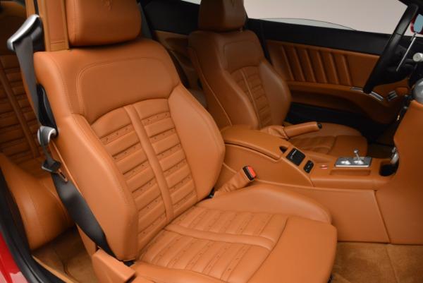 Used 2005 Ferrari 612 Scaglietti for sale Sold at Maserati of Greenwich in Greenwich CT 06830 20