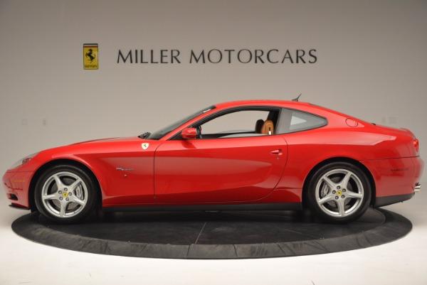 Used 2005 Ferrari 612 Scaglietti for sale Sold at Maserati of Greenwich in Greenwich CT 06830 3