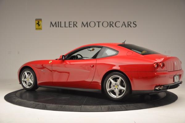 Used 2005 Ferrari 612 Scaglietti for sale Sold at Maserati of Greenwich in Greenwich CT 06830 4