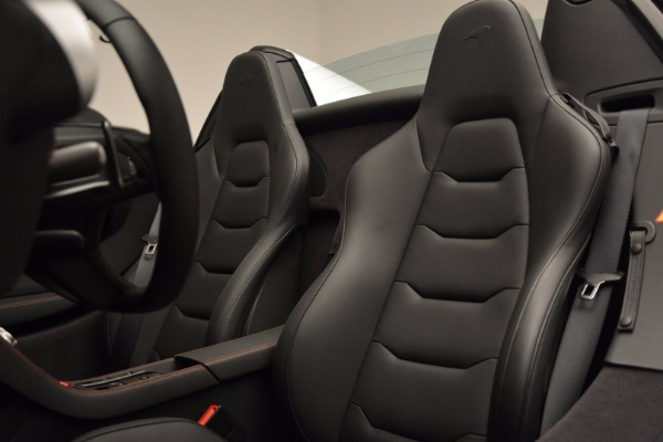 Used 2014 McLaren MP4-12C Spider for sale Sold at Maserati of Greenwich in Greenwich CT 06830 24